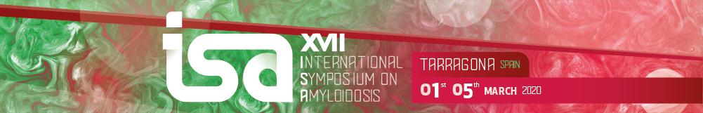 XVII International Symposium on Amyloidosis