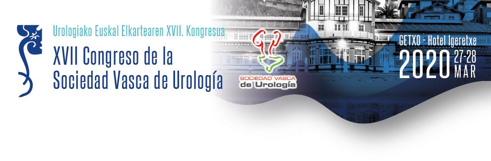 XVII Congreso de la Sociedad Vasca de Urología