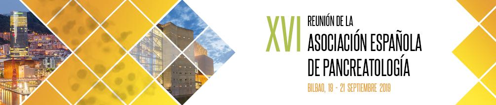 XVI Reunión de la Asociación Española de Pancreatología