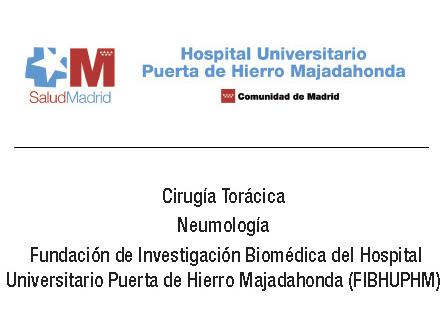 Hospital Universitario Puerta de Hierro Majadahonca