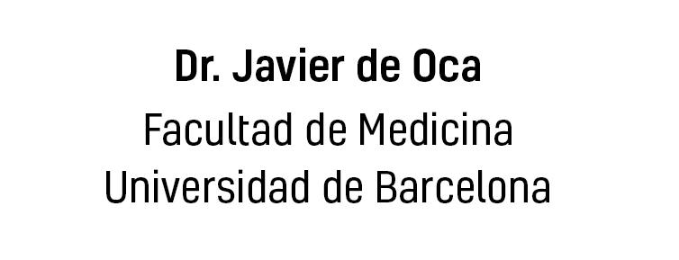 Javier de Oca