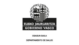 Gobierno Vasco - Departamento de Salud