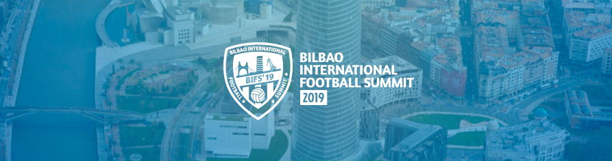 Bilbao International Football Summit 2019