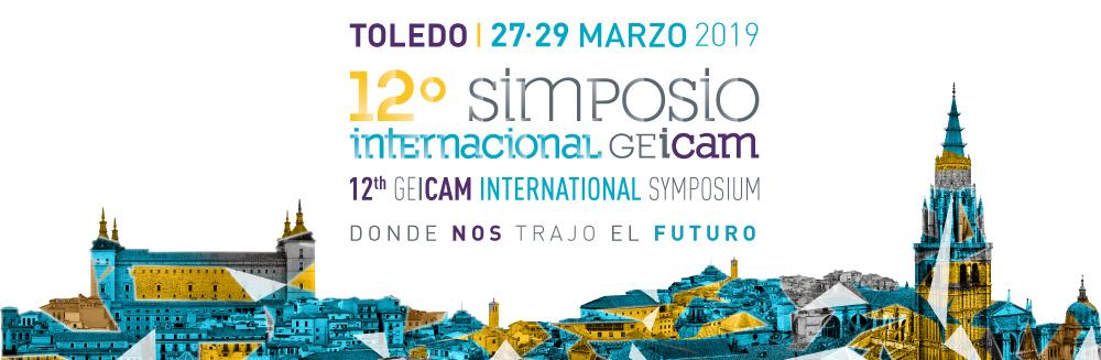 12 Simposio Internacional GEICAM