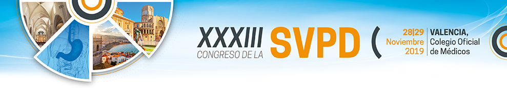 XXXIII Congreso de la SVPD