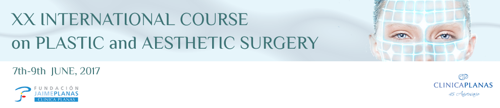 XX INTERNATIONAL COURSE ON PLASTIC AND AESTHETIC SURGERY