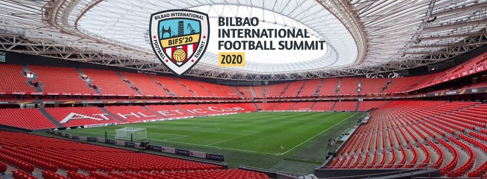 Bilbao International Football Summit 2020