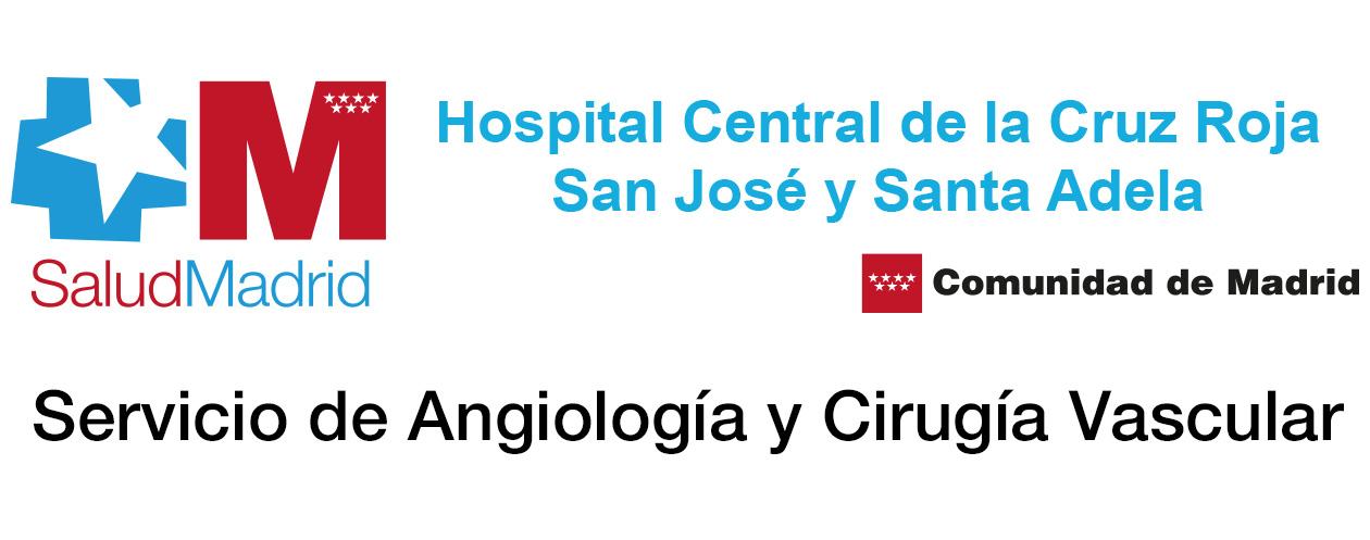 Hospital Central de la Cruz Roja