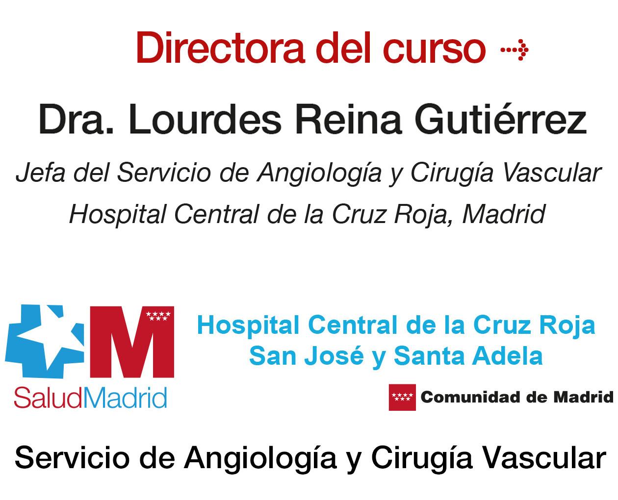 Hospital Central de la Cruz Roja San José y Santa Adela
