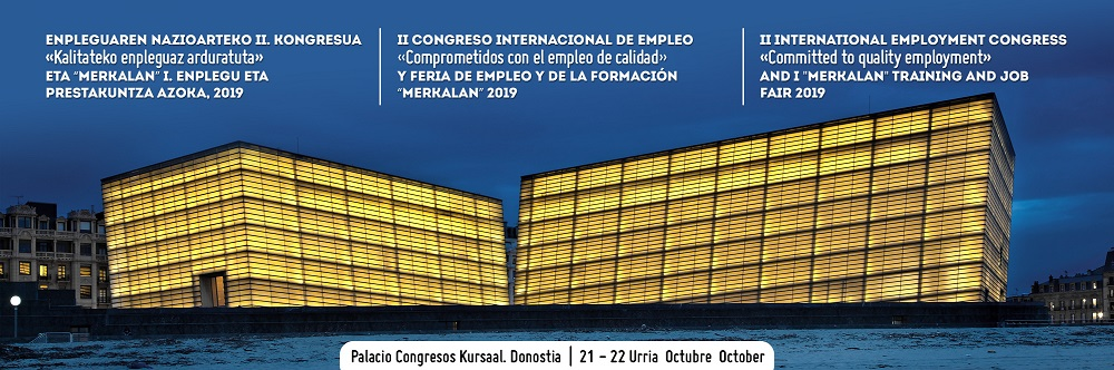 2nd International Employment Congress